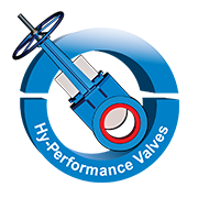 The Hy-Performance Valves Pty Ltd Logo.